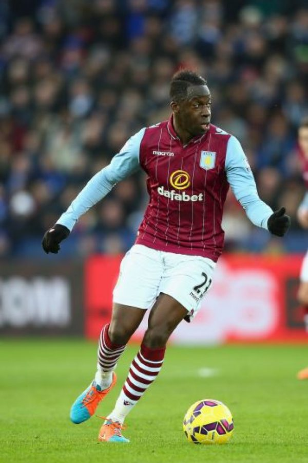 Aly Cissokho Foto: Getty Images