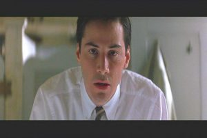 """Kevin Lomax"" en ""The Devil's Advocate"" (1997) Foto:Twentieth Century Fox Film Corporatio"