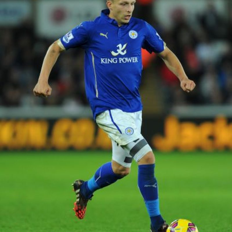 Ritchie De Laet Foto: Getty Images
