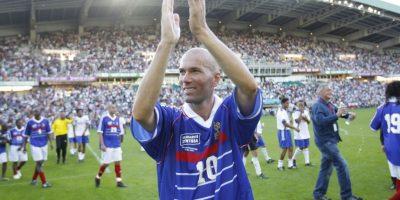 Leyendas del futbol de Francia recibirán un homenaje