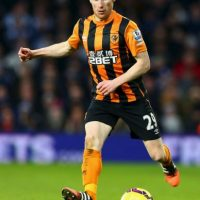 El irlandés forma parte del Hull City Foto: Getty Images