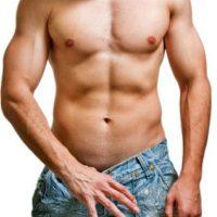 """Sin embargo los especialistas mencionaron que después de la cirugía, su tamaño sigue siendo """"generoso"""". Foto:Tumblr.com/tamaño-miembro"""