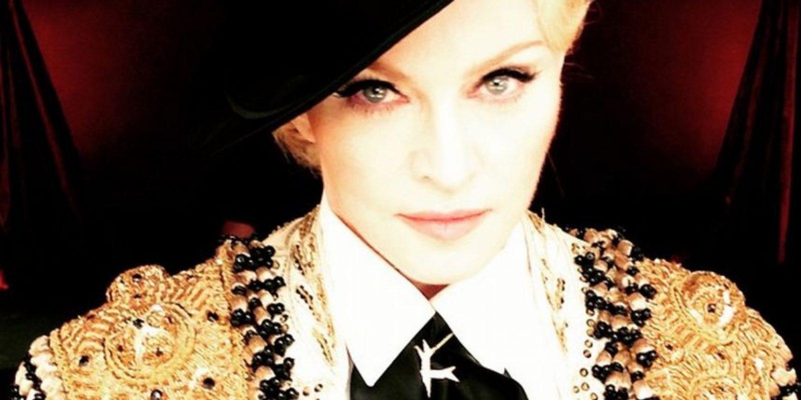 Foto:Instagram Madonna
