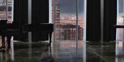 """""""50 Sombras de Grey"""": Cines de EE.UU. forraron sus butacas con plástico"""