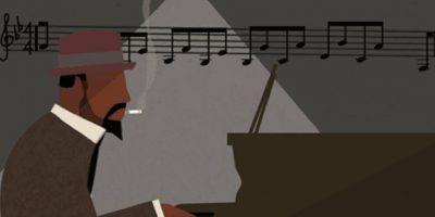 Según el psicólogo clínico Jonas Vaag, miembro activo del Nord-Trøndelag Health Trust, en Noruega, cierto tipo de música, particularmente la clásica, y aún más específicamente las piezas barrocas de compositores como Hendel y Bach, auxiliarán a tu mente para concentrarse y organizar información con mayor destreza. Foto:Tumblr.com/Tagged-música