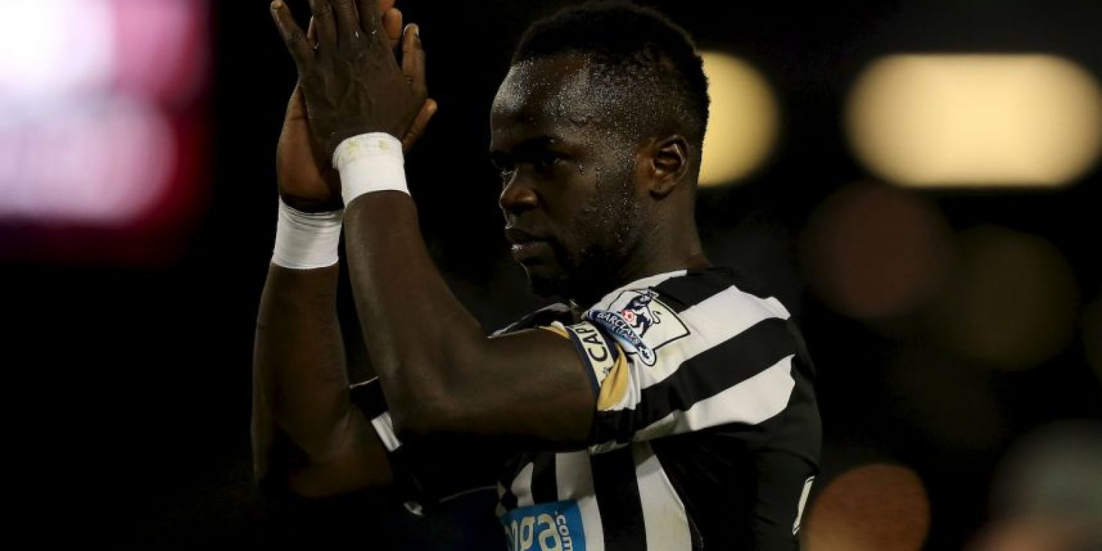 Cheick Tioté Foto: Getty Images