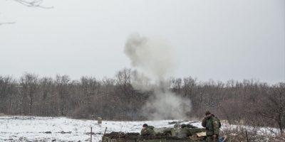 El conflicto ucraniano ha dejado más de cinco mil muertos según la ONU. Foto:AP