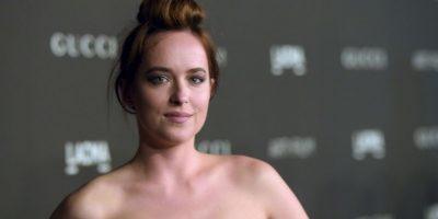 Es una actriz británica Foto:Getty Images