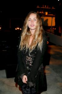 Zella Day Foto:Getty Images