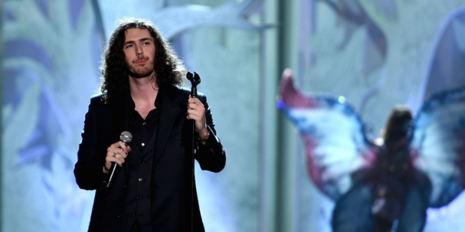 Hozier Foto:Getty Images
