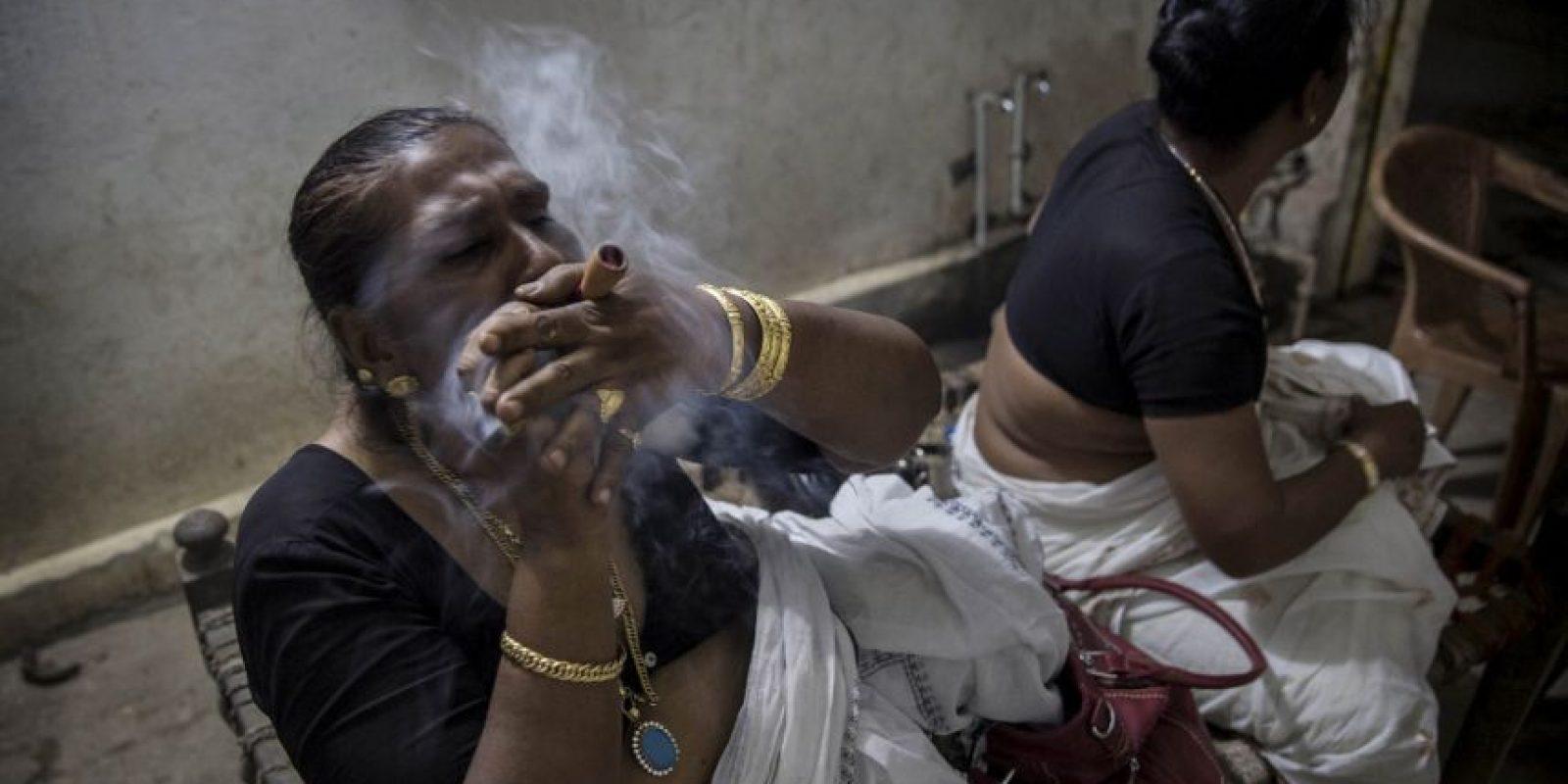 1. Un ahorro importante de dinero, no sólo en la compra del tabaco, sino en medicinas, visitas al medico, asma, gripes y bajas laborales. Foto:Getty Images