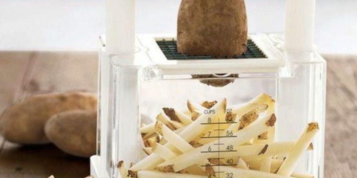Los gadgets más indispensables en la cocina que no sabías que existían