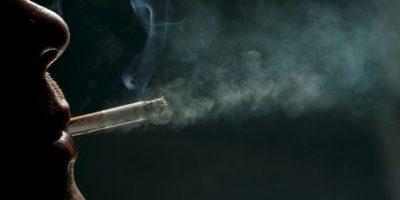 3. Al fumar no sólo destruímos nuestra salud, sino la de los demás. No es falta de tolerancia, son fumadores pasivos. Foto:Getty Images