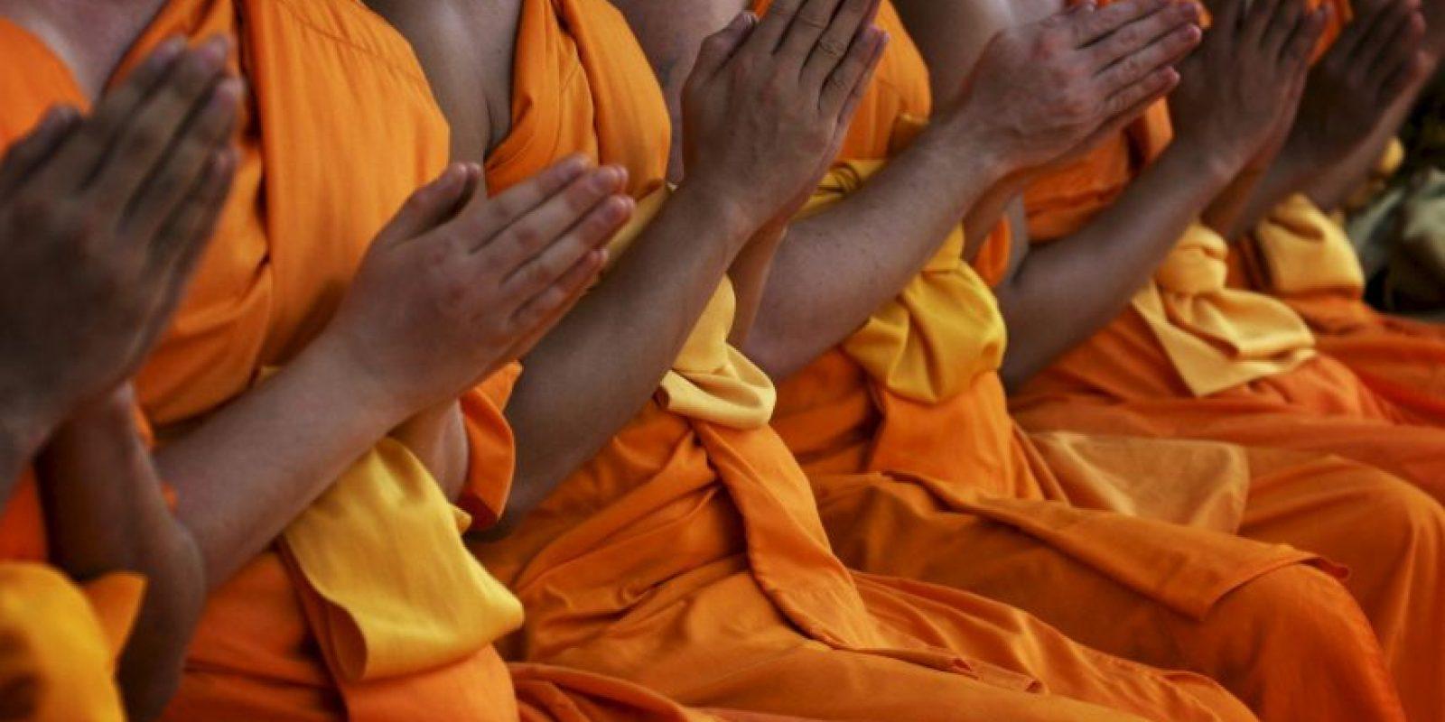 Jon Kabat-Zinn, maestro de meditación reconocido e investigador de los Estados Unidos, encontró que puede reducir la depresión, la ansiedad y el dolor. Foto:Getty Images