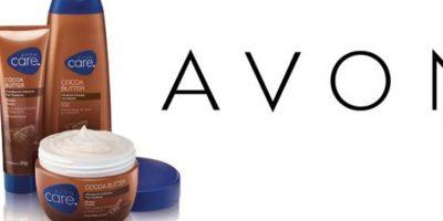 Ganadores de 5 kits Cocoa Butter de Avon
