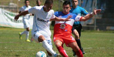 Foto:Comunicaciones FC / Agencias