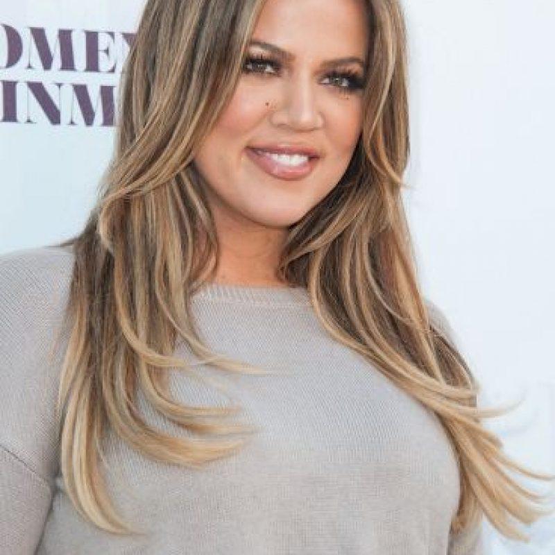 """A pesar de sus constantes encuentros con su ex, French Montana, la hermana de Kim Kardashian aseguró a la revista """"Cosmopolitan"""" que está soltera y en busca de la compañía masculina. Foto:Getty Images"""