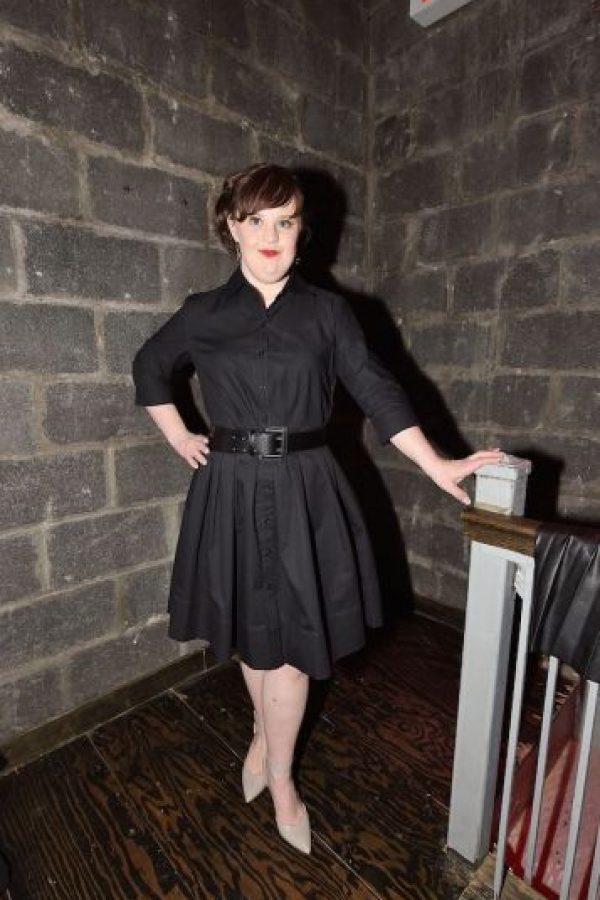 """Y es """"Marjorie"""" en """"American Story: Freak Show"""" Foto:Getty Images"""