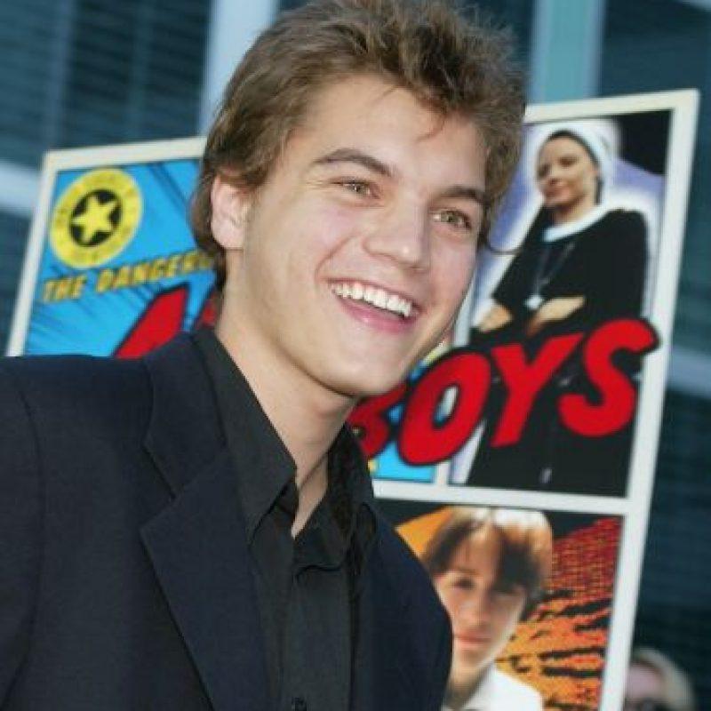 """Pero su gran saltó a la fama fue la cinta """"Altar Boys"""" (2002) Foto:Getty Images"""
