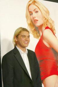 """En 2004, participó en la película """"The Gorl Next Door"""" Foto:Getty Images"""
