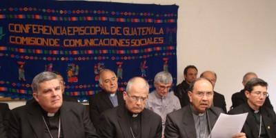 """Iglesia advierte de """"engaños"""" de políticos en las elecciones"""