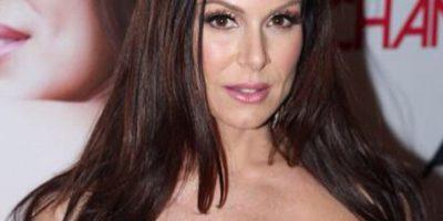 La pornstar Kendra Lust habría sido la culpable de la separación de Cena con Liz Huberdeau Foto:Instagram: @thereal_kendralust