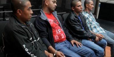 Asesinos de familia reciben condenas de hasta 250 años de prisión