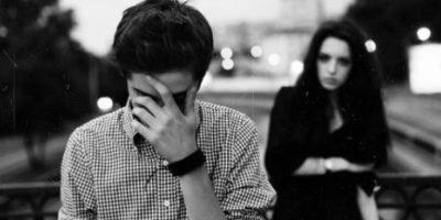 Si se está en esta situación, perder a la pareja puede llegar a ser terrible para el sujeto, ya que su existencia se basa en gran medida en ésta… Foto:Tumblr.com/tagge-problemas-pareja