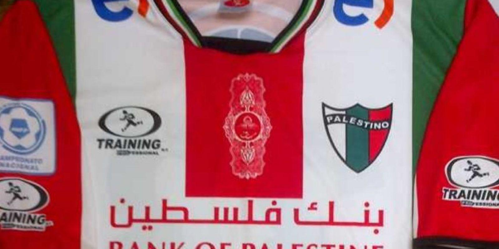 El Palestino avanzó a la fase de grupos del torneo continental Foto:Twitter