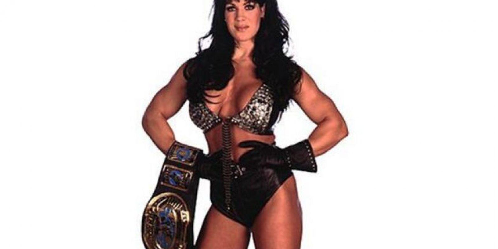 A la empresa no le pareció que la exluchadora hiciera películas para adultos, después de ser un referente del entretenimiento deportivo Foto:WWE