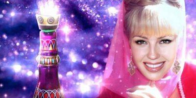 La cantante es gran admiradora de la serie Foto:Facebook Thalía