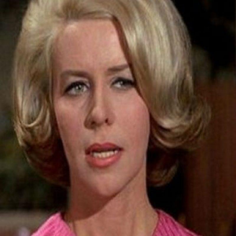 Amanda Bellows (Emmaline Henry): Henry trabajó en varias series de televisión desde antes y después de ´Mi bella genio´ y también incursionó en el cine. Lamentablemente, falleció a causa de un tumor cerebral en 1979. Tenía 50 años Foto:NBC