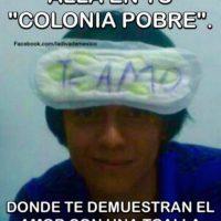 Esta canallada. Foto:Facebook/La Diva de México
