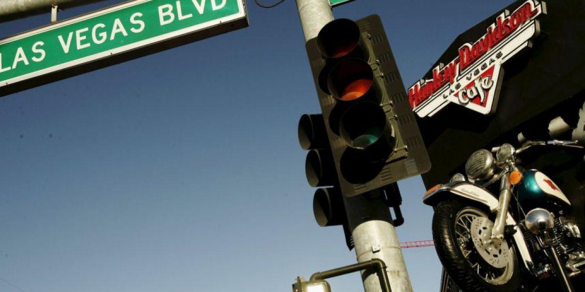 Estudio afirma que las zonas de semáforos son las más contaminadas