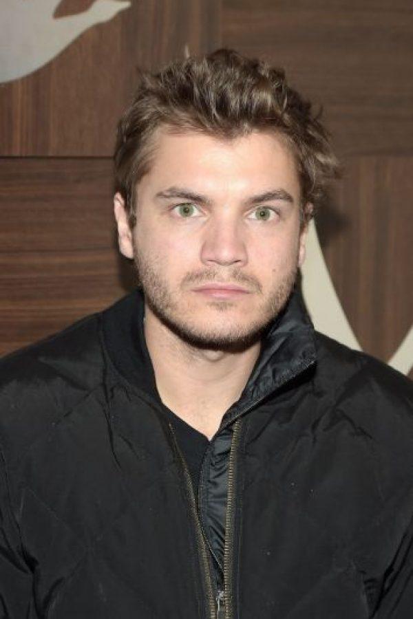 Hirsch tiene 29 años actualmente Foto:Getty Images