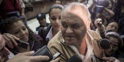 Defensa pide que se repita juicio contra García Arredondo