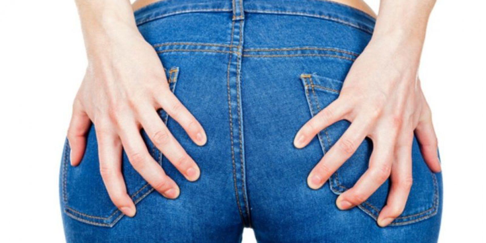 El sexo anal es tabú para muchas mujeres. Foto:Tumblr