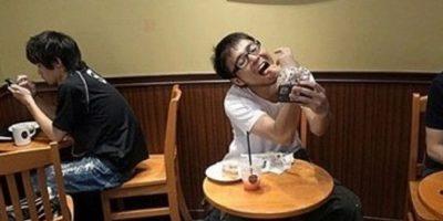 Si van a salir solos, dense pequeños placeres. Compren, vayan a cine, vayan a un restaurante. Foto:Tumblr