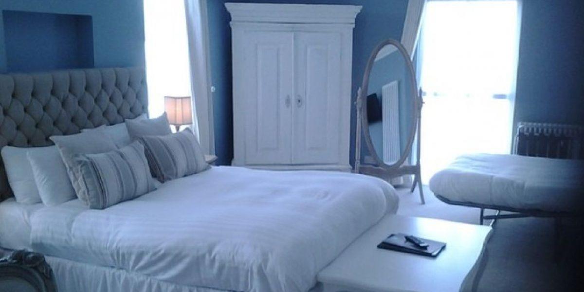 Estudio: Cuánto duermen según el color de su habitación
