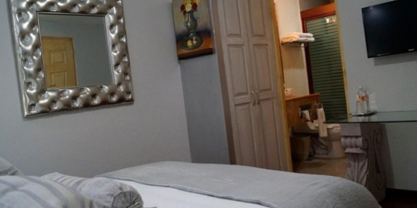 Plateado: 7 horas 33 minutos Foto:Hotelvillaherman.com