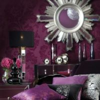Púrpura: 5 horas 56 minutos Foto:Dormitorios-habitaciones.com