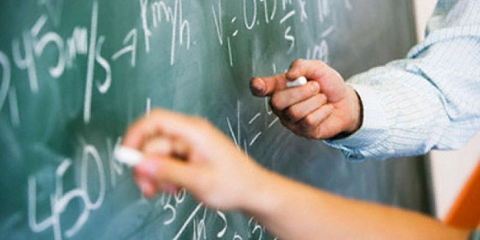 5. Delega todo lo que puede Foto:Tumblr.com/tagged-maestros