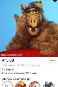 Serie: Alf Foto:goldenmoustache.com