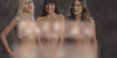 """VIDEO: Las estrellas porno odian """"50 Sombras de Grey"""" y estas son sus razones"""