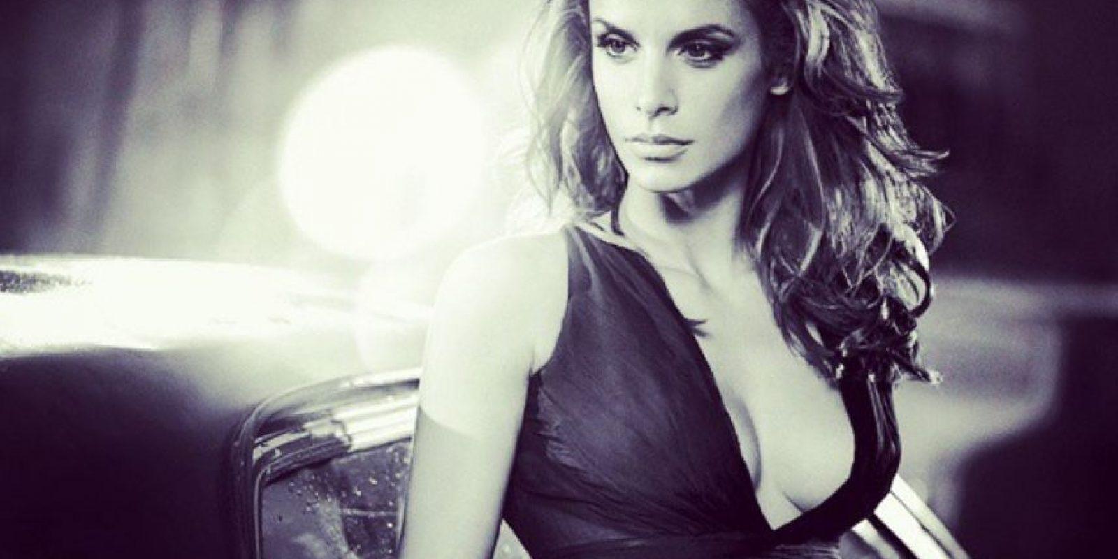 Foto:Instagram Elisabetta Canalis