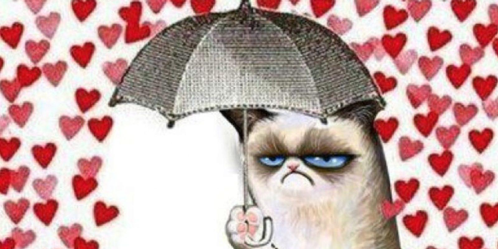3. Una cuarta parte de los hombres se siente obligado a regalar obsequios a su pareja este día, según una encuesta de Offers.com, aproximadamente la mitad de los hombres dicen que celebran el Día de San Valentín. Foto:Tumblr.com/tagged-amor-san-valentin