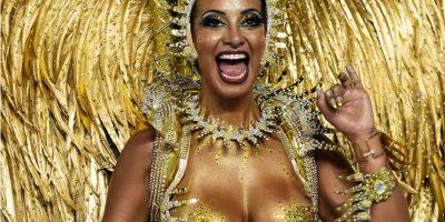 Empañan la alegría, tiroteo en Carnaval de Río de Janeiro deja varios heridos