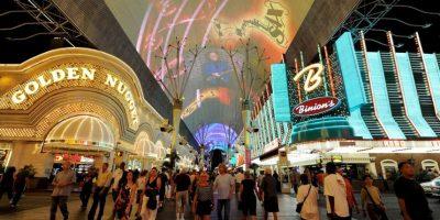 2. Las Vegas en Estados Unidos Foto:Getty Images