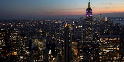 7. New York, Estados Unidos Foto:Getty Images