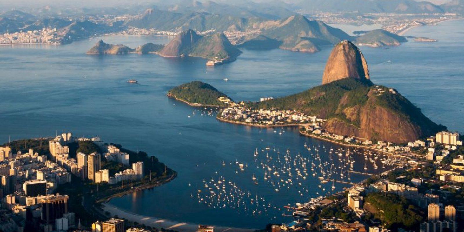 Río de Janeiro Foto:Getty Images